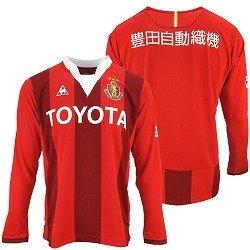 Le Coq Sportif  Nagoya Grampus 名古屋八鯨 15/16 (H)  QH84215GR-RED