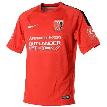 Nike Urawa Red Diamonds 浦和紅鑽 15/16 Training Top 645876-611
