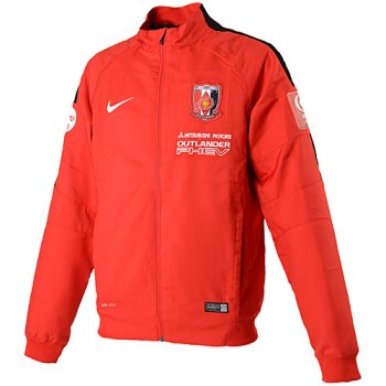 Nike Urawa Red Diamonds 浦和紅鑽 16/17 (H) Jacket 645877-611
