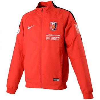 Nike Urawa Red Diamonds 浦和紅鑽 16/17 (H) Jacket 645877-611