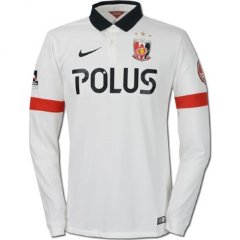 Nike Urawa Red Diamonds 浦和紅鑽 15/16 (A) L/S 645262-105