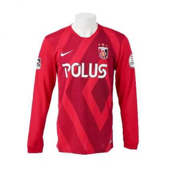 Nike Urawa Red Diamonds 浦和紅鑽 15/16 (H) L/S 645261-611