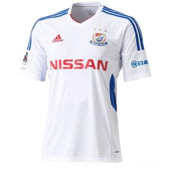 Adidas Yokohama F. Marinos 橫濱水手 15/16 (A) S/S CUP F86462