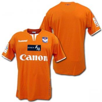 Hummel 新潟天鵝 (Singapore FC) 16/17 (H) S/S 03636-5006