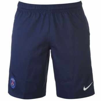 Nike PSG 16/17 (H) Stadium Shorts 776914-410