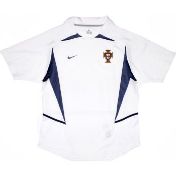 Nike National Team 2002 Portugal (A) S/S Fans