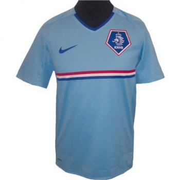 Nike National Team 2008 Nethelands (A) S/S