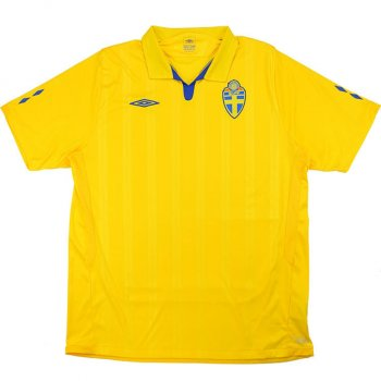 Umbro National Team 2009 Sweden (H) S/S