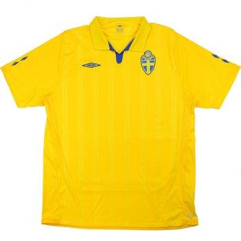 Umbro National Team 2009 Sweden (H) S/S