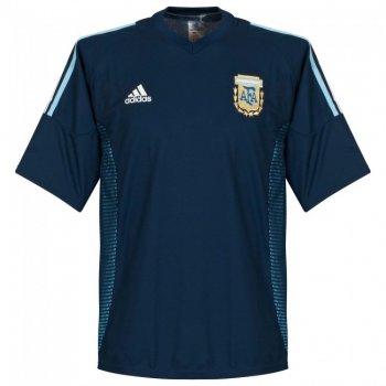 Adidas National Team 2002 Argentina (A) S/S