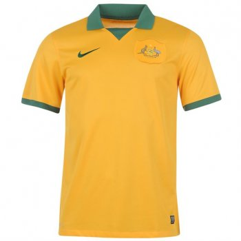 Nike National Team 2014 World Cup Australia (H) S/S 578177-702
