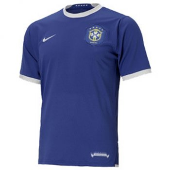 Nike National Team 2006 Brazil (A) S/S
