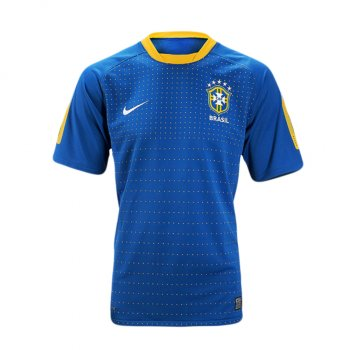 Nike National Team 2010 Brazil (A) S/S