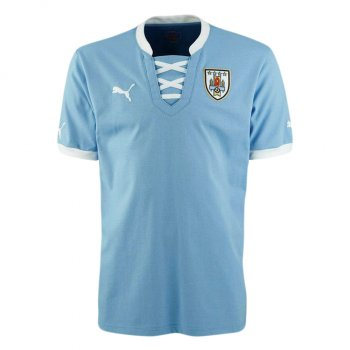 Puma National Team 2013 Uruguay (H) S/S