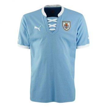 Puma National Team 2013 Uruguay (H) S/S
