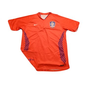 Nike National Team 2004 South Korea (H) S/S