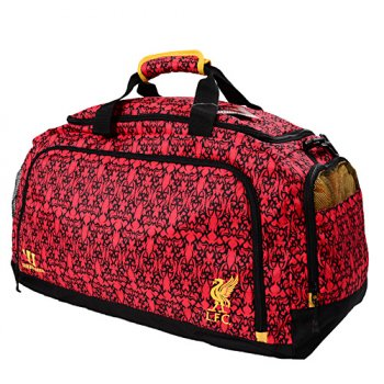 Warrior Liverpool 12/13 Team Bag LFBHALG2