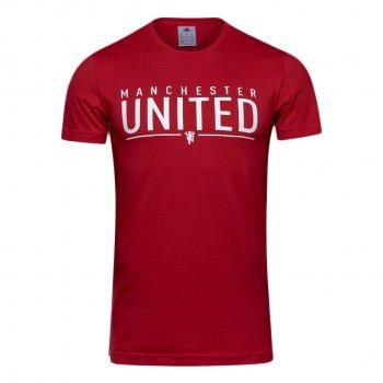 Adidas Manchester United Graphic Tee AZ9846