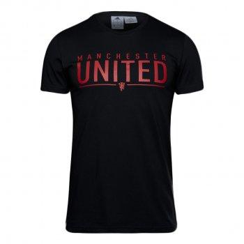 Adidas Manchester United Graphic Tee AZ9845