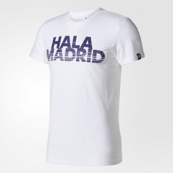 Adidas Real Madrid Graphic Tee AZ5357