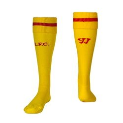 Warrior Liverpool 14/15 (A) Socks WSAM402