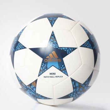 Adidas Champions League Cardiff Final 2017 FINALE Mini Ball AZ9608