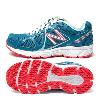 New Balance Women W480PG4 D Classic Running Shoes