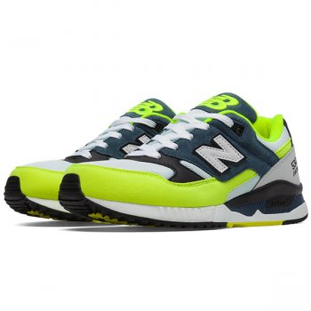 New Balance Womens Retro Running Shoes W530AACB