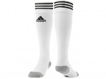 Adidas Adisock 12 Football White Socks