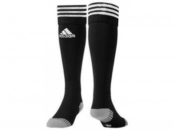 Adidas Adisock 12 Football Black Socks