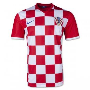 Nike National Team 2014 World Cup Croatia (H) S/S 578192-657