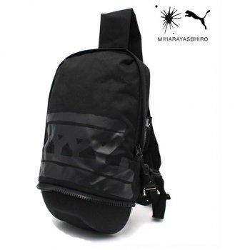Mihara Yasuhiro X Puma Japan Body Bag 072295-01
