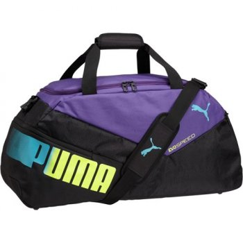 Puma evoSPEED Medium Duffel Bag 072477-01