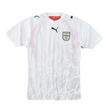 Puma National Team Iran 2006 (H) S/S 732884-07