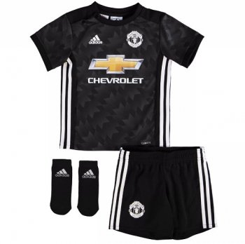 Adidas Manchester United 17/18 (A) Baby AZ7566 SIZE: 86