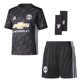 Adidas Manchester United 17/18 (A) Mini AZ7567