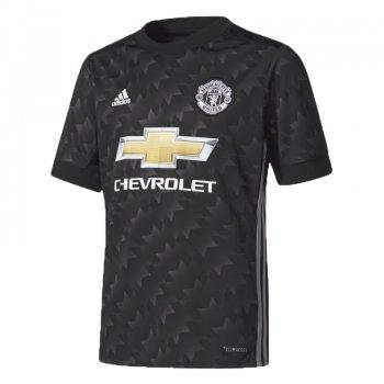 Adidas Manchester United 17/18 (A) Jersey Kids AZ7572