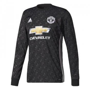 Adidas Manchester United 17/18 (A) L/S Jersey  AZ7574
