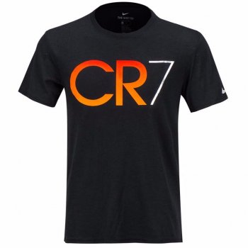 NIKE CR7 Cristiano Ronaldo Tee 842194-010