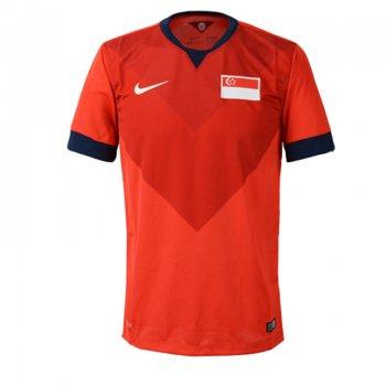 Nike National Team 2014 Singapore (H) SS 620974-600