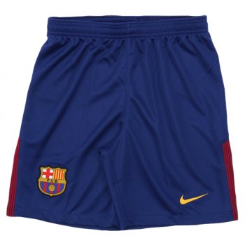 Nike FC Barcelona 17/18 (H) Kid's Shorts 847389-455