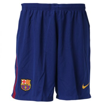 Nike FC Barcelona 17/18 (H) Men's Shorts 847257-455