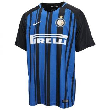 Nike Inter Milan 17/18 (H) S/S Jersey  847274-011