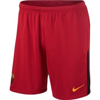 Nike AS Roma 17/18 (H) Men's Shorts 847286-613