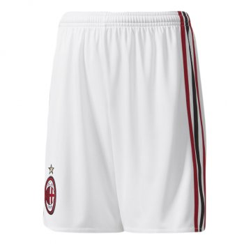 Adidas AC Milan 17/18 (H/A) Men's Shorts AZ7062