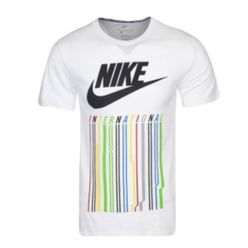 Nike INTL Men's Tee Shirt  -  847444-100