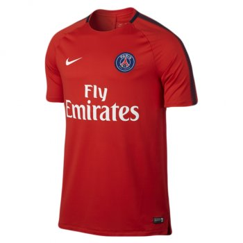 Nike PSG 17/18  Breathe Squad Top  854608-676