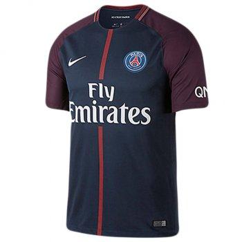 Nike PSG 17/18  (H) S/S Men's Jersey 847269-430