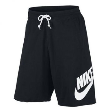Nike NSW FT GX Shorts 836278-010