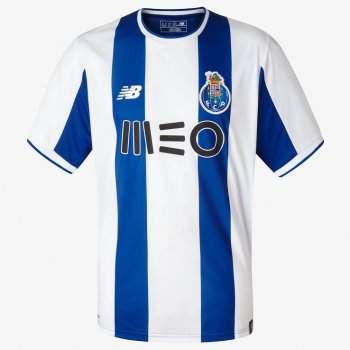 New Balance FC Porto 17/18 (H) SS JSY MT730061